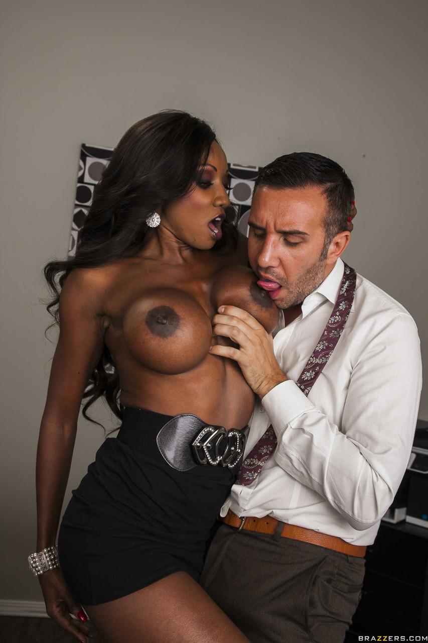 Ebony and black porn. Gallery - 1092. Photo - 4