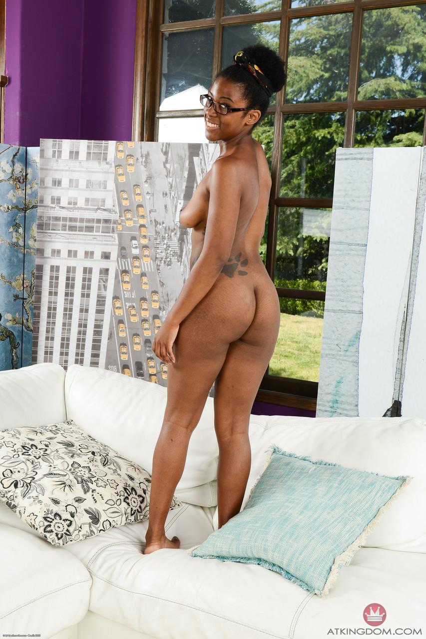 Ebony and black porn. Gallery - 1103. Photo - 19