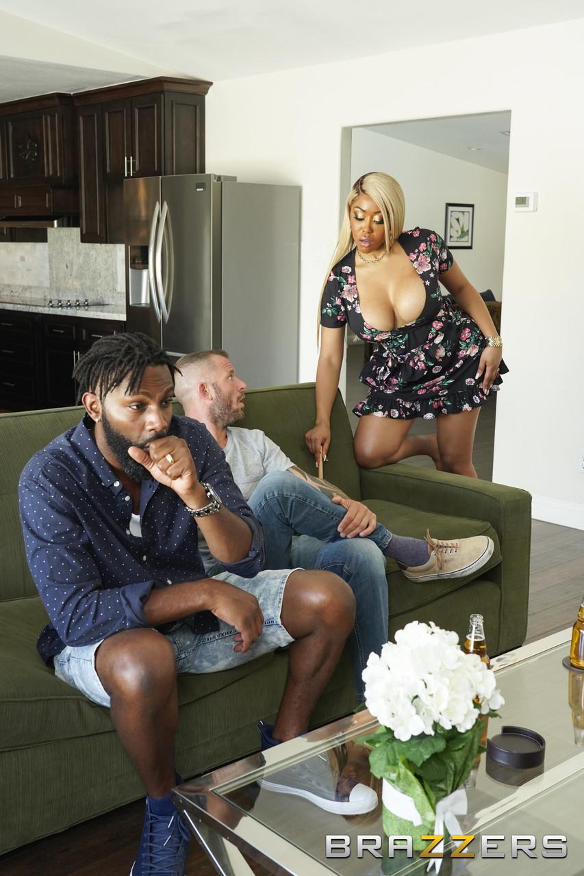 Ebony and black porn. Gallery - 1114. Photo - 7