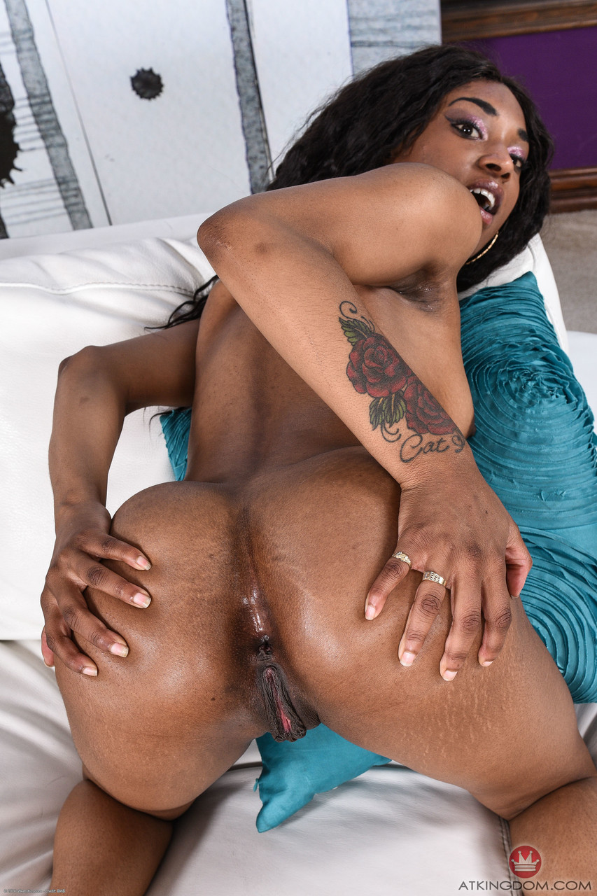 Ebony and black porn. Gallery - 1127. Photo - 12