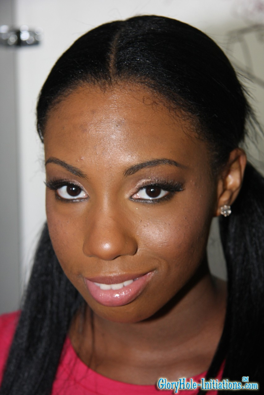Ebony and black porn. Gallery - 1132. Photo - 1
