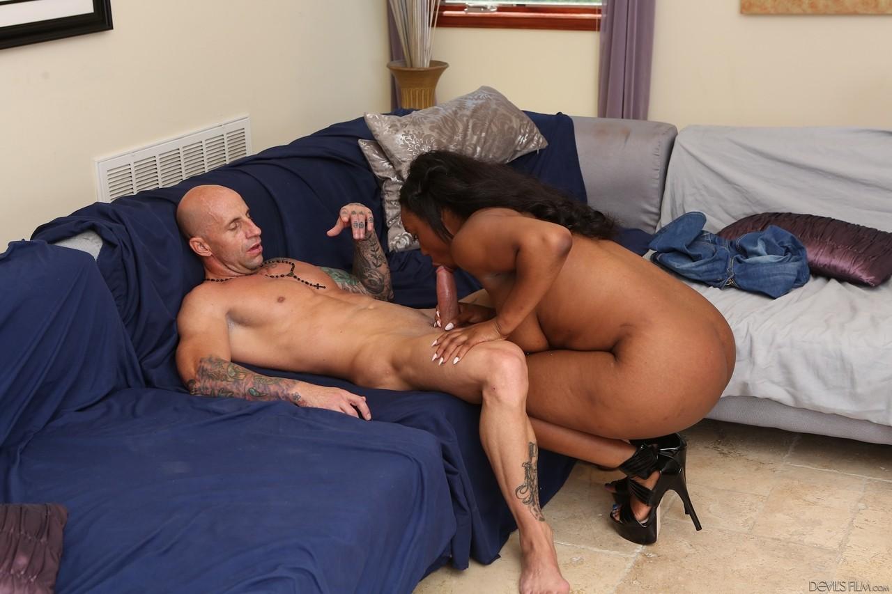 Ebony and black porn. Gallery - 1137. Photo - 1