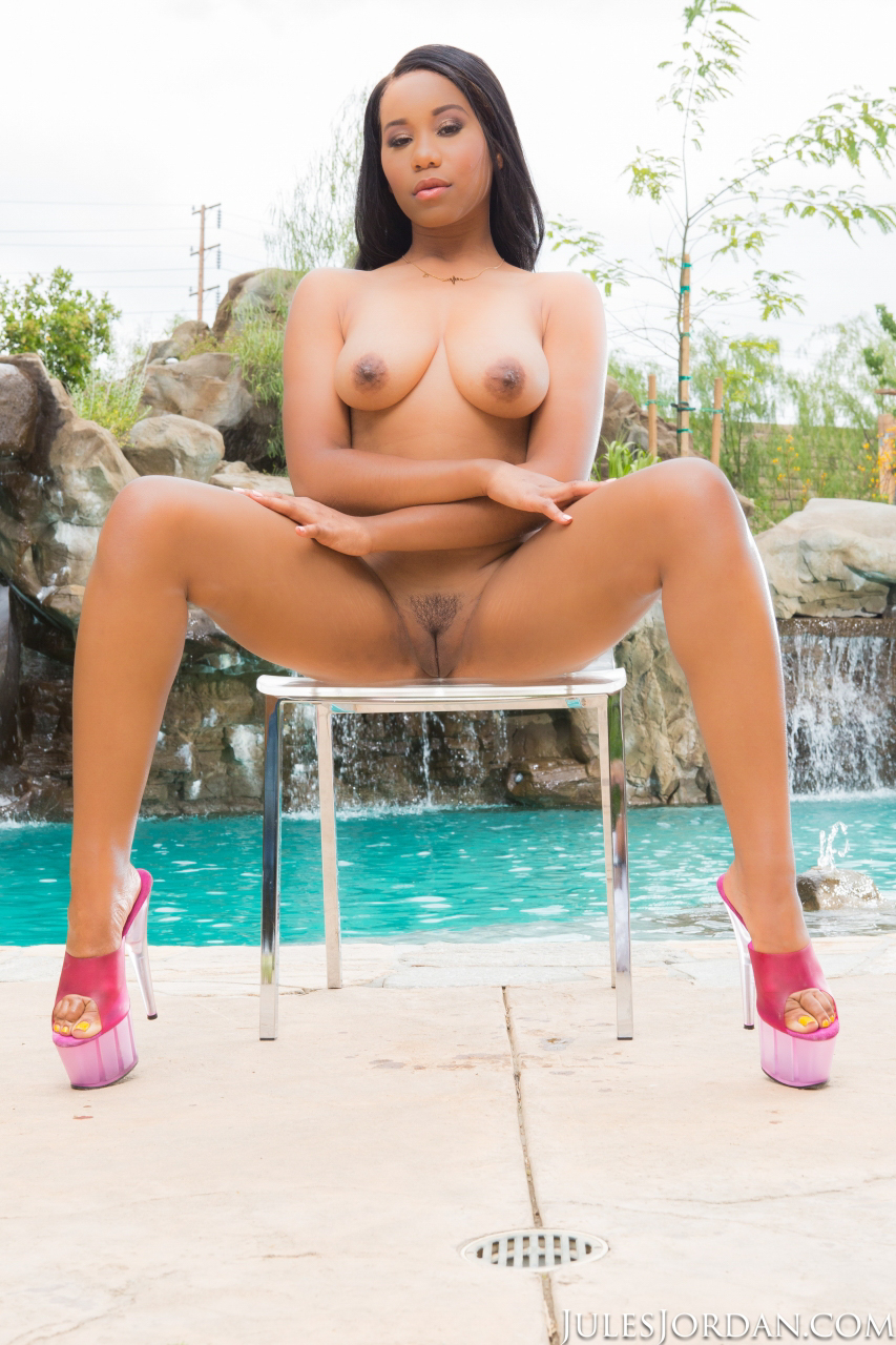 Ebony and black porn. Gallery - 1138. Photo - 9