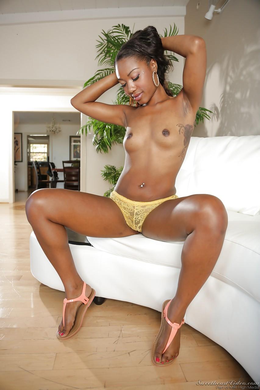 Ebony and black porn. Gallery - 1151. Photo - 6