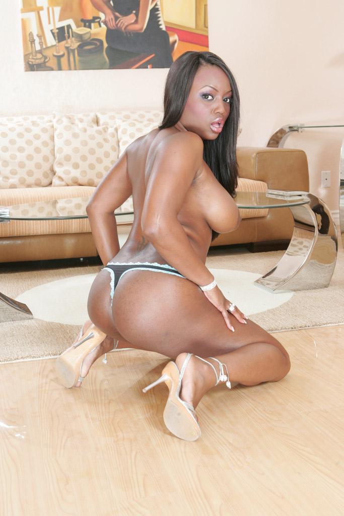 Ebony and black porn. Gallery - 1221. Photo - 8