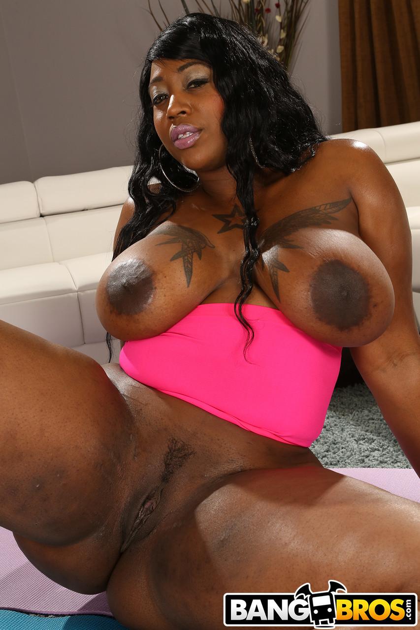Ebony and black porn. Gallery - 1226. Photo - 18