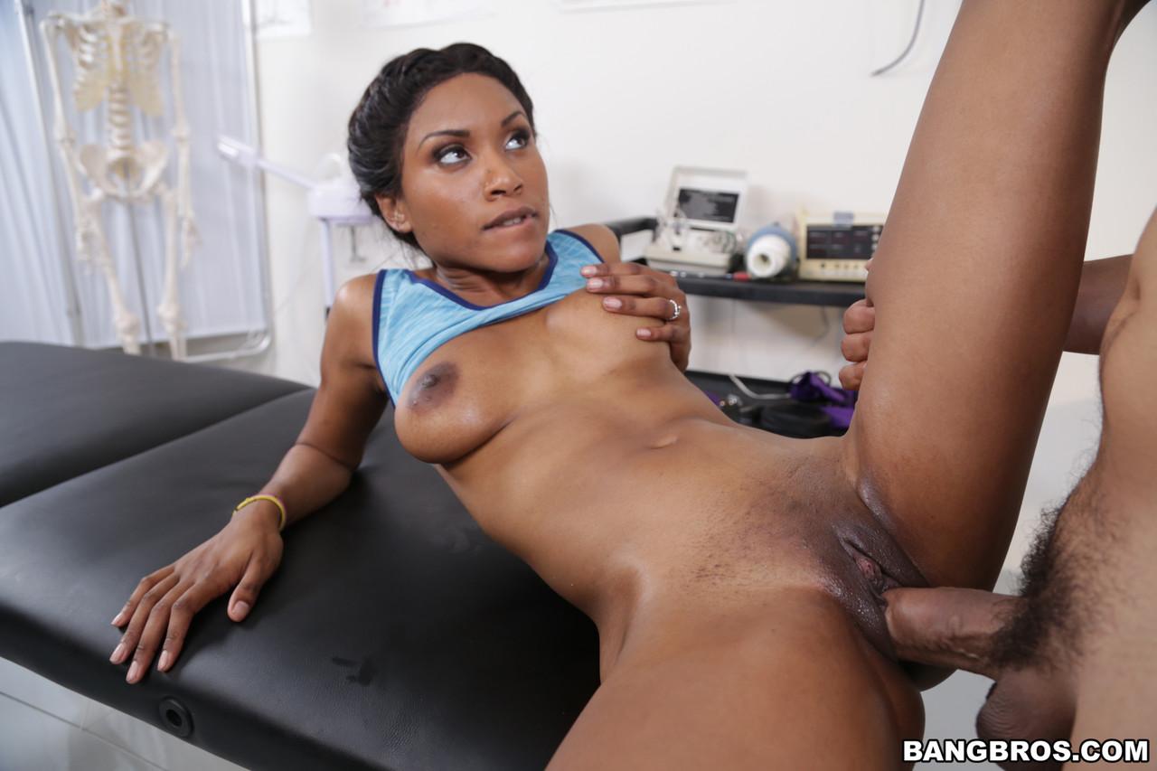 Ebony and black porn. Gallery - 1245. Photo - 14