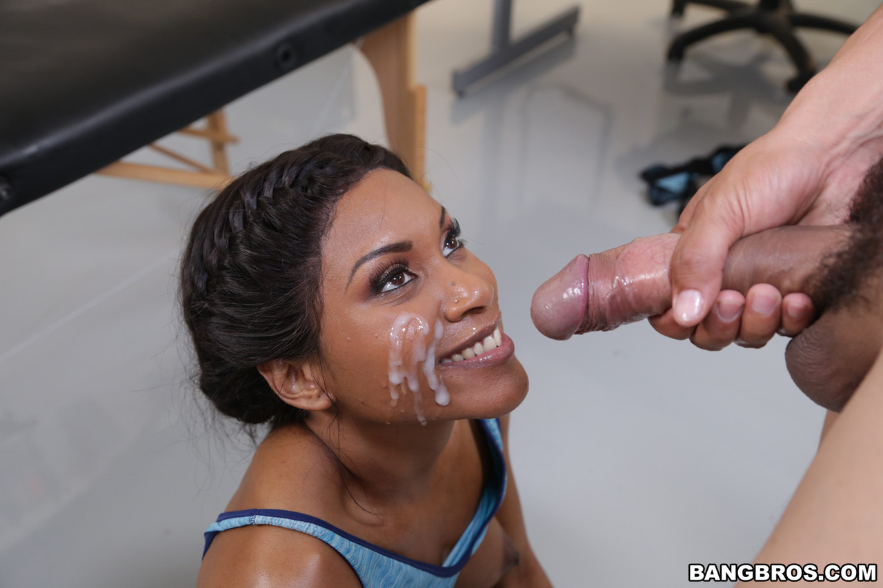 Ebony and black porn. Gallery - 1245. Photo - 20