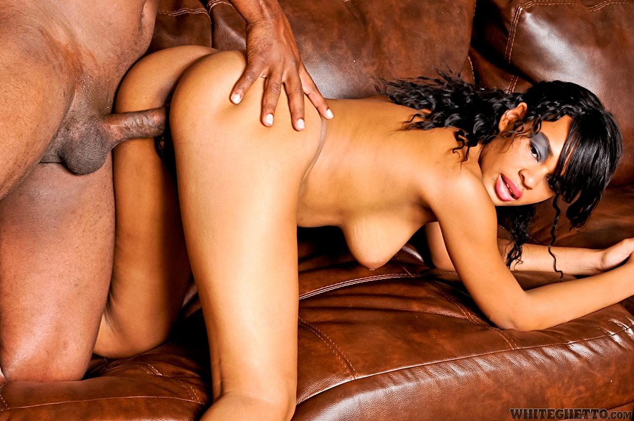 Ebony and black porn. Gallery - 1265. Photo - 10