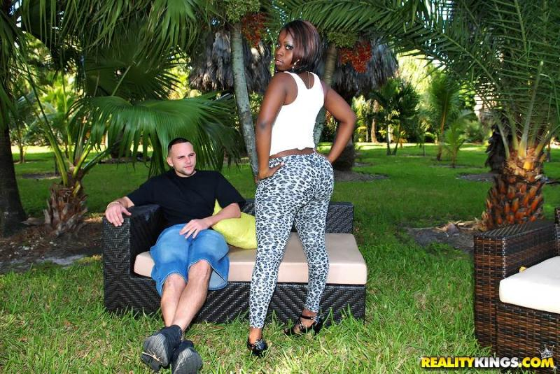 Ebony and black porn. Gallery - 255. Photo - 1