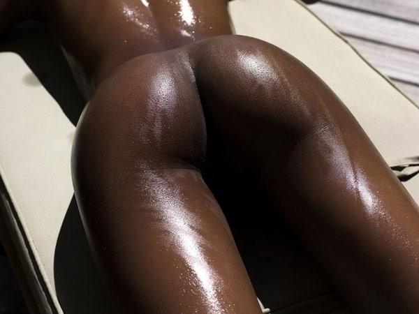 Ebony and black porn. Gallery - 266. Photo - 7