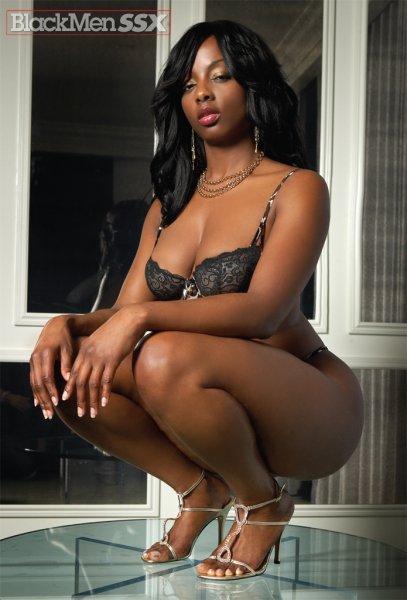 Ebony and black porn. Gallery - 272. Photo - 9
