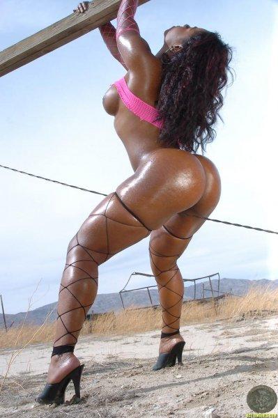 Ebony and black porn. Gallery - 279. Photo - 12