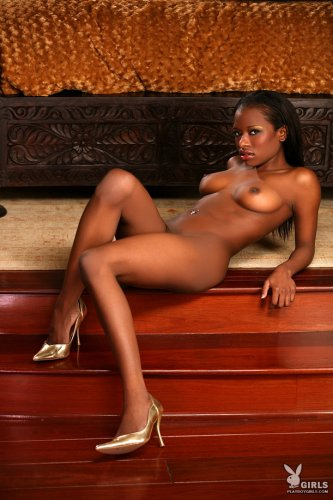 Ebony and black porn. Gallery - 290. Photo - 4