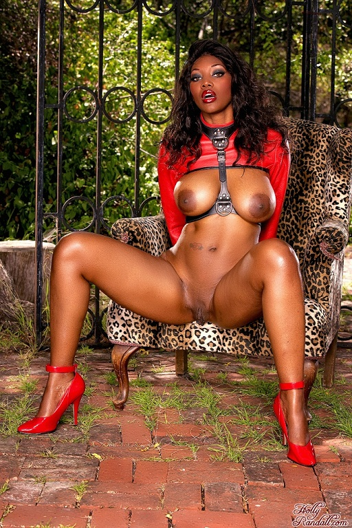 Ebony and black porn. Gallery - 293. Photo - 5
