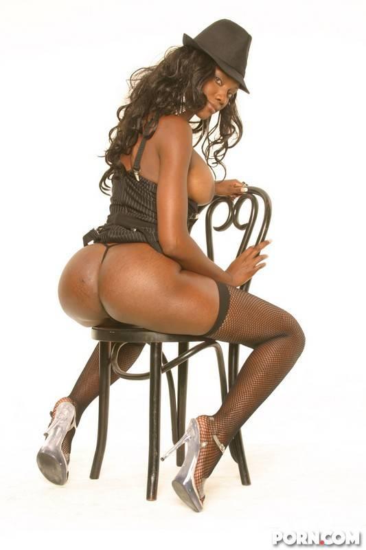 Ebony and black porn. Gallery - 294. Photo - 4