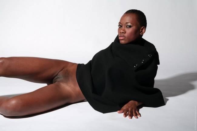 Ebony and black porn. Gallery - 298. Photo - 10