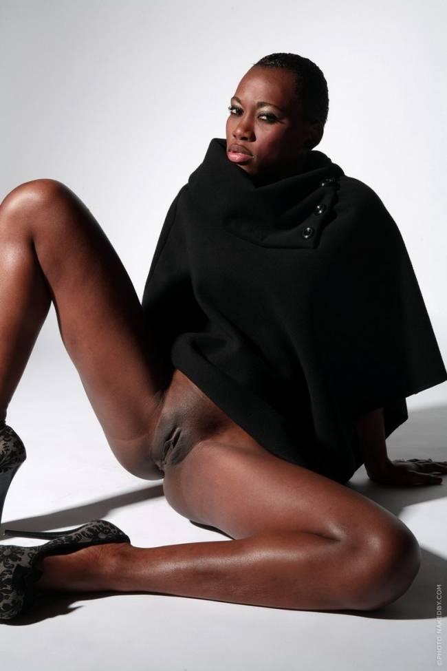 Ebony and black porn. Gallery - 298. Photo - 11