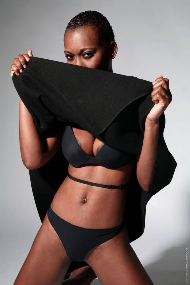 Ebony and black porn. Gallery - 298. Photo - 3