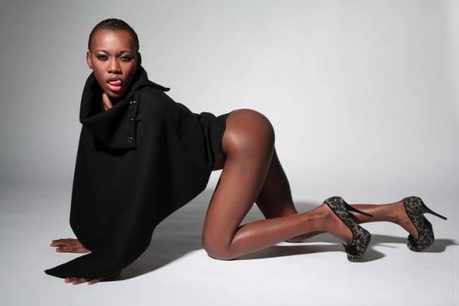 Ebony and black porn. Gallery - 298. Photo - 5
