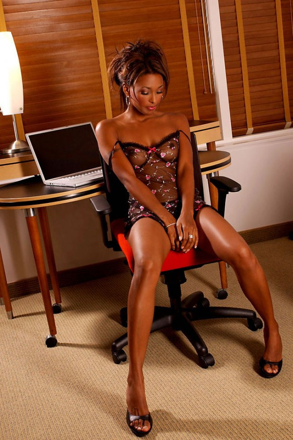 Ebony and black porn. Gallery - 299. Photo - 1