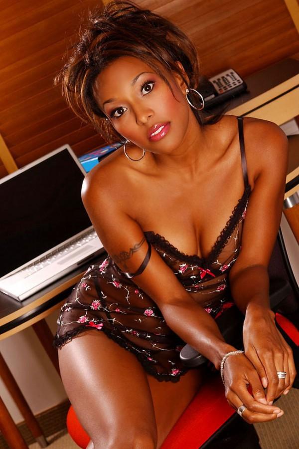 Ebony and black porn. Gallery - 299. Photo - 3