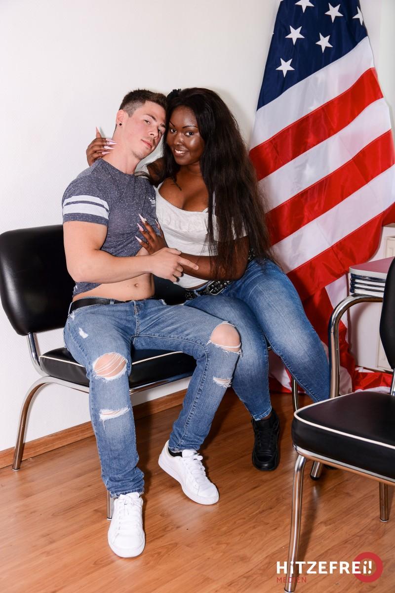 Ebony and black porn. Gallery - 308. Photo - 2