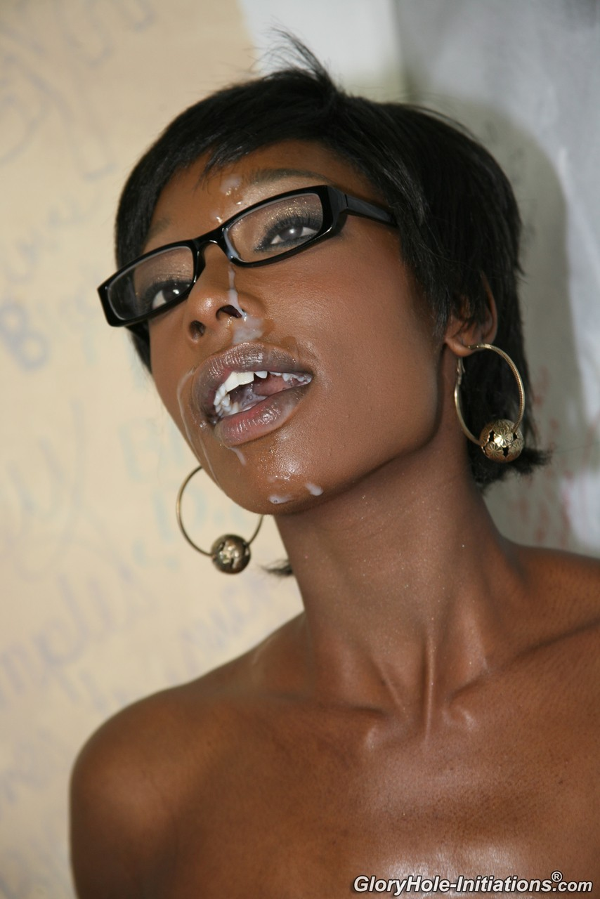 Ebony and black porn. Gallery - 310. Photo - 18
