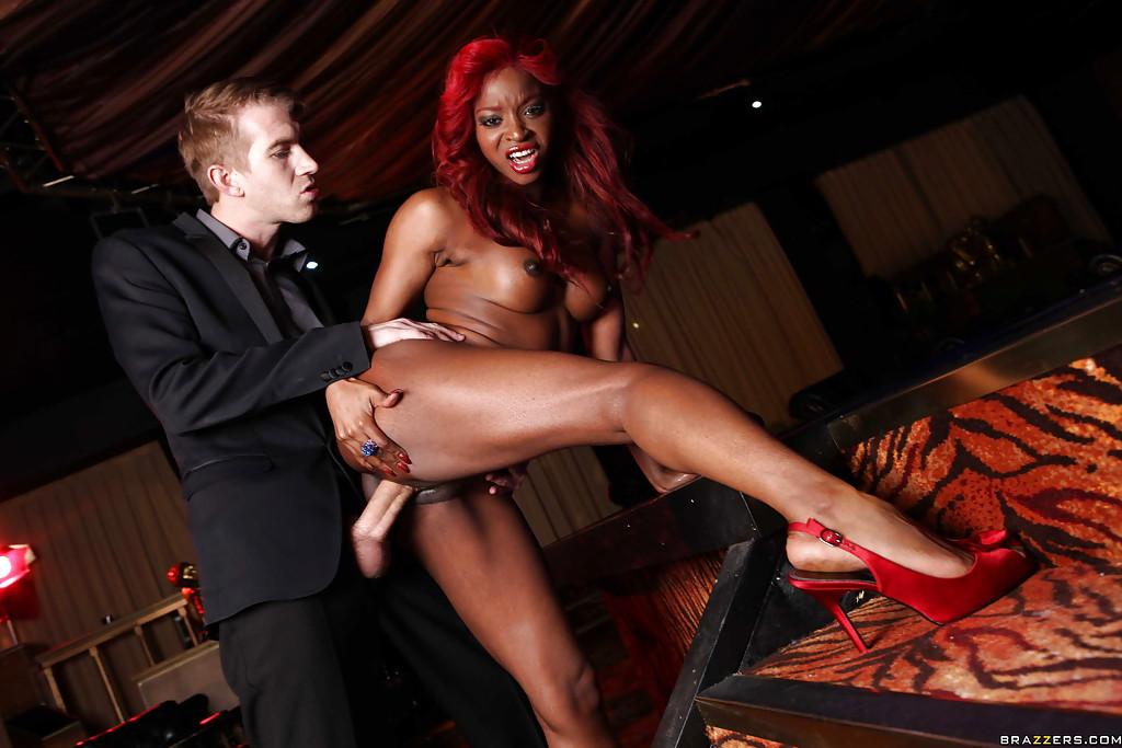 Ebony and black porn. Gallery - 324. Photo - 7