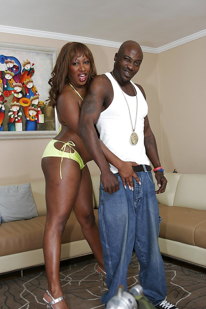 Ebony and black porn. Gallery - 330. Photo - 1