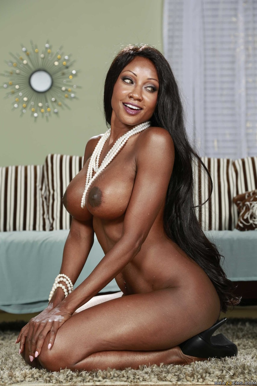 Ebony and black porn. Gallery - 335. Photo - 18