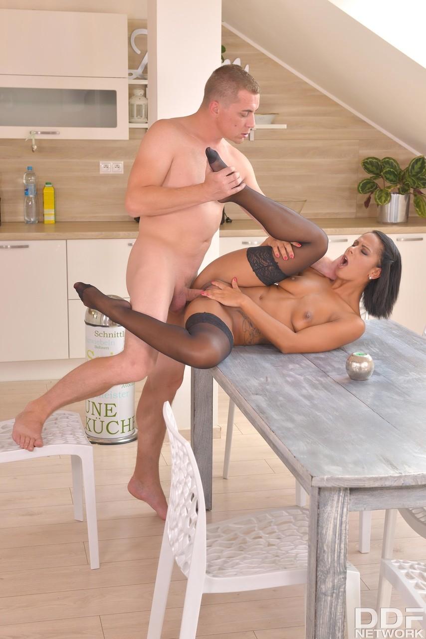 Ebony and black porn. Gallery - 348. Photo - 8