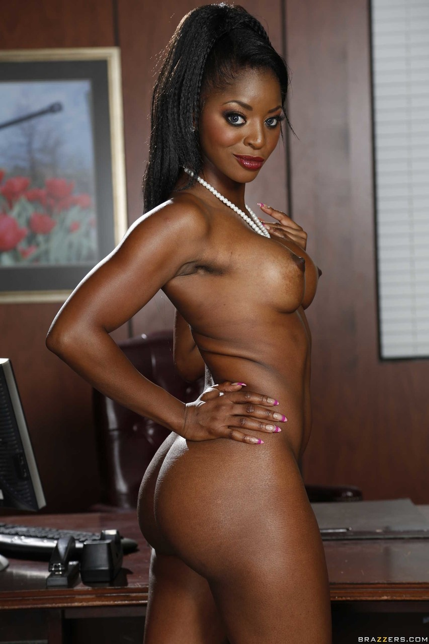 Ebony and black porn. Gallery - 353. Photo - 14