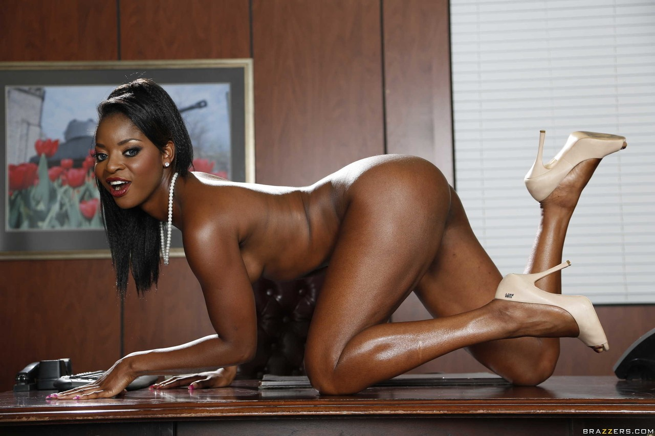 Ebony and black porn. Gallery - 353. Photo - 15