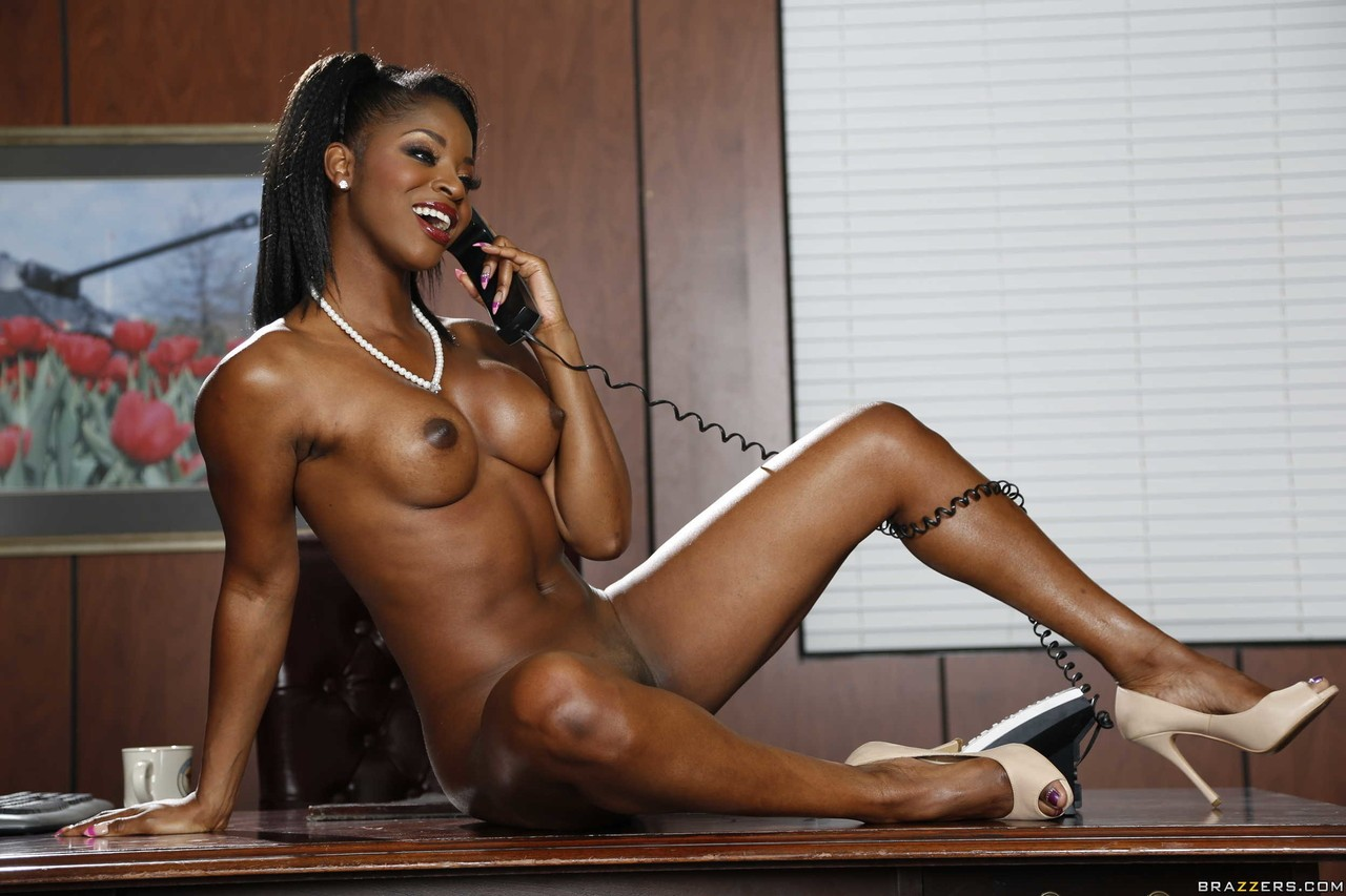 Ebony and black porn. Gallery - 353. Photo - 17