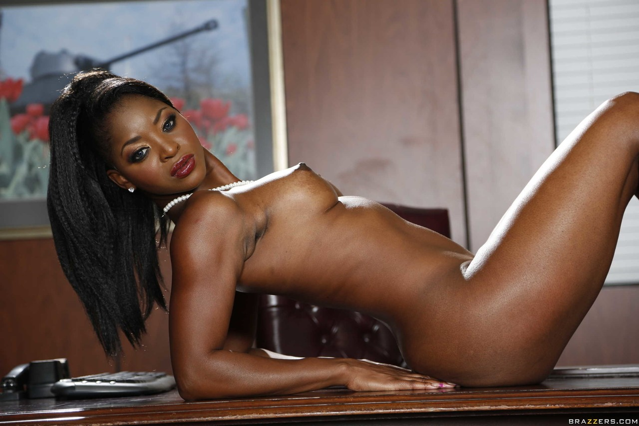 Ebony and black porn. Gallery - 353. Photo - 18