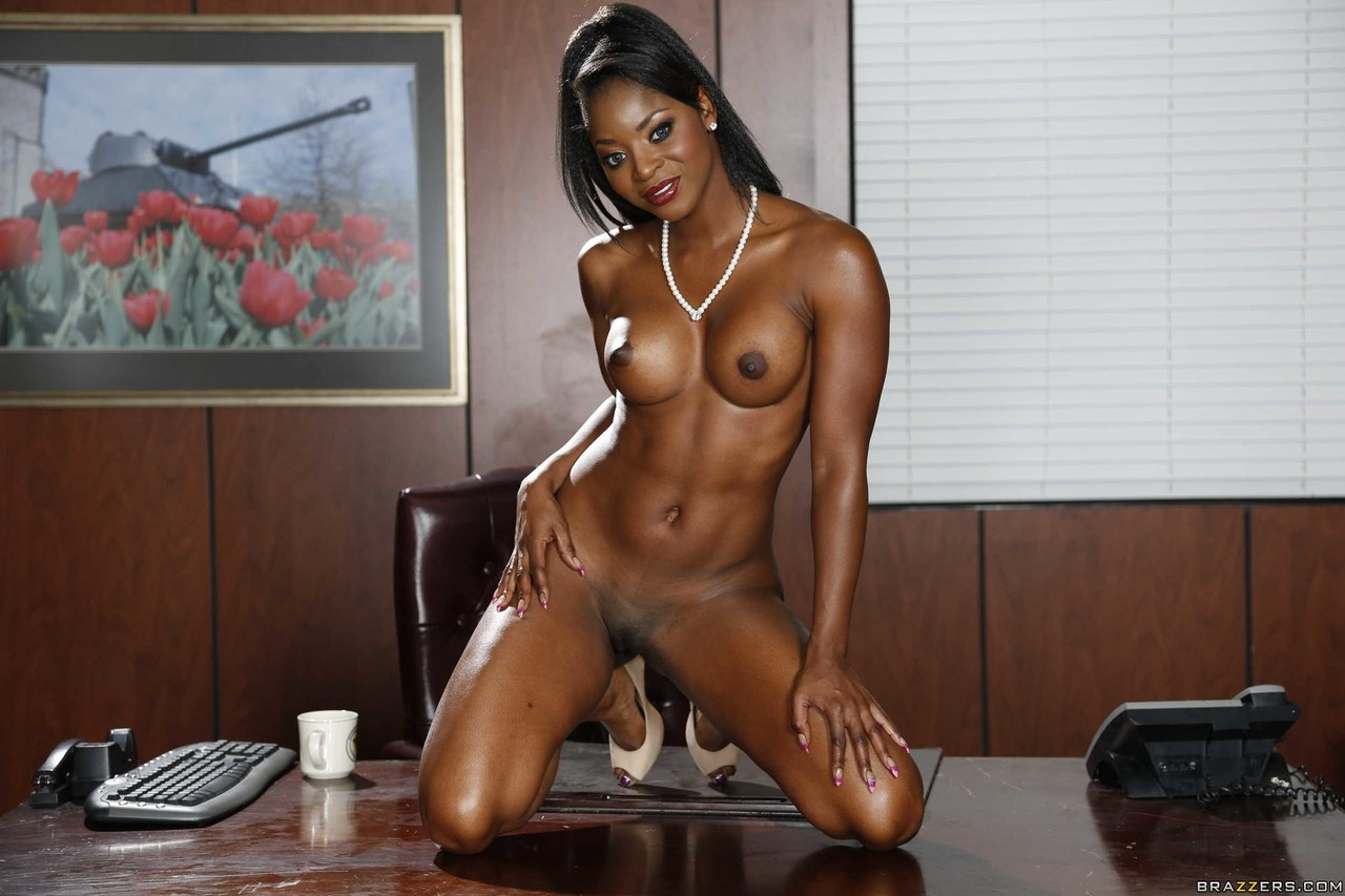 Ebony and black porn. Gallery - 353. Photo - 19