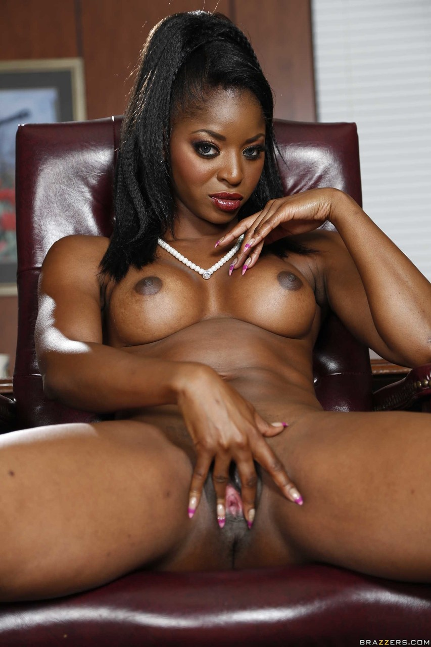 Ebony and black porn. Gallery - 353. Photo - 20