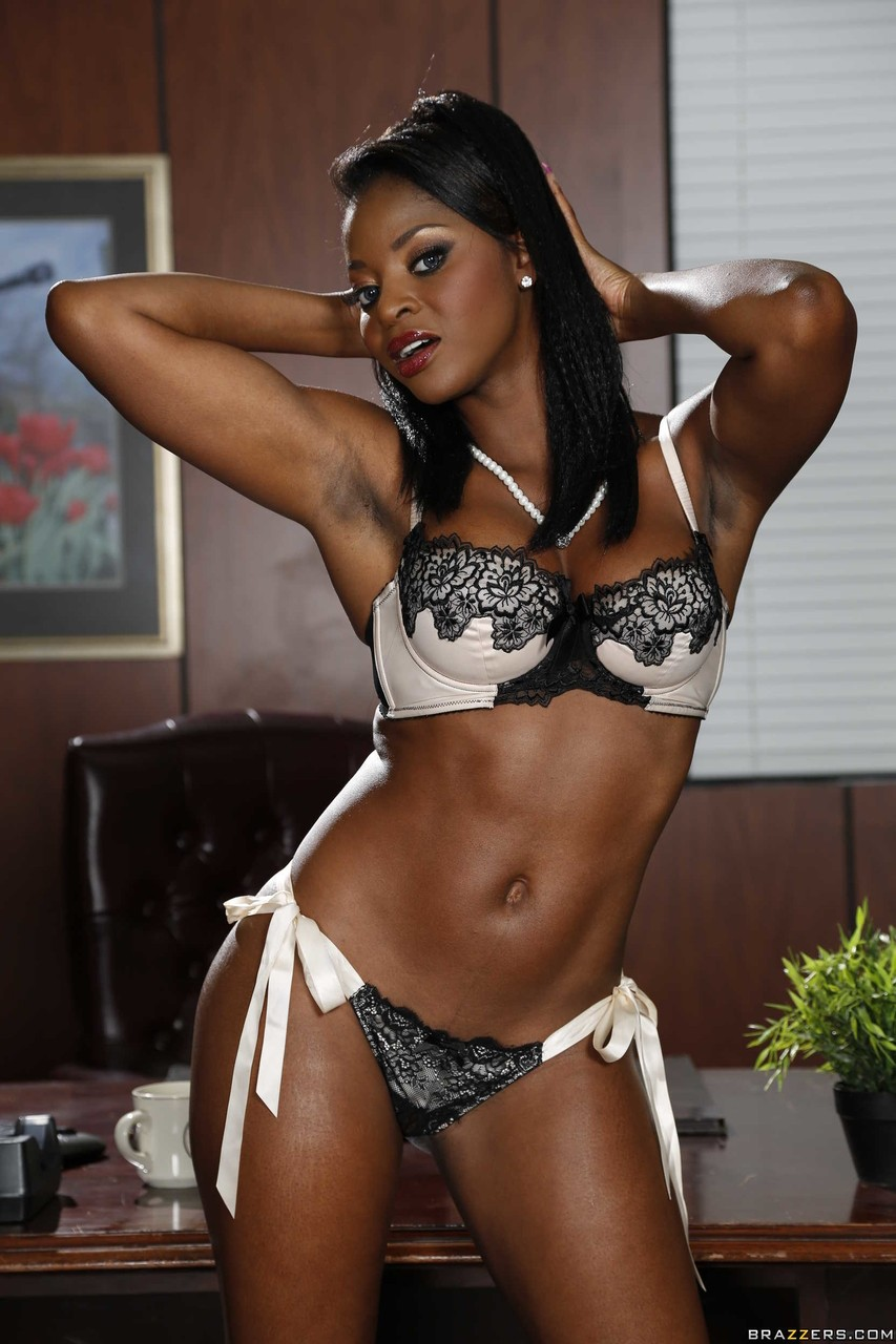 Ebony and black porn. Gallery - 353. Photo - 8