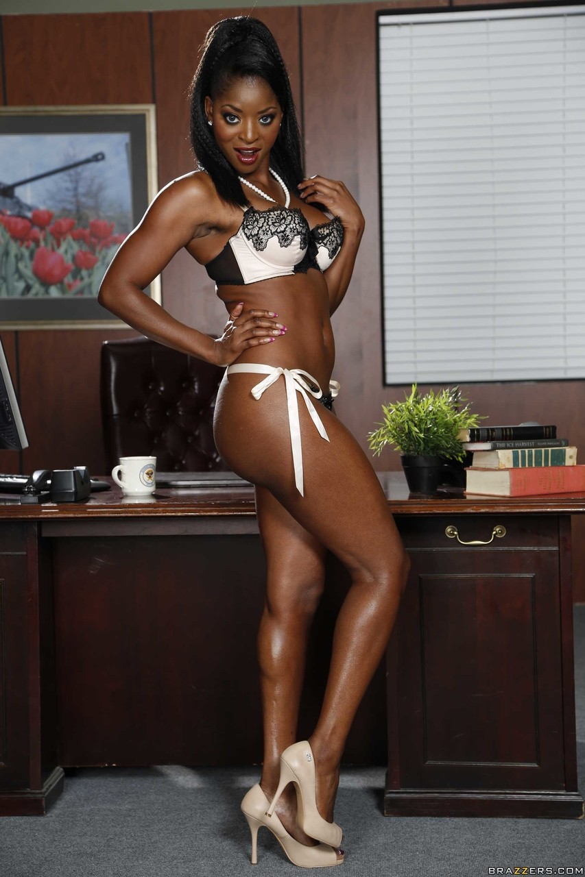 Ebony and black porn. Gallery - 353. Photo - 9