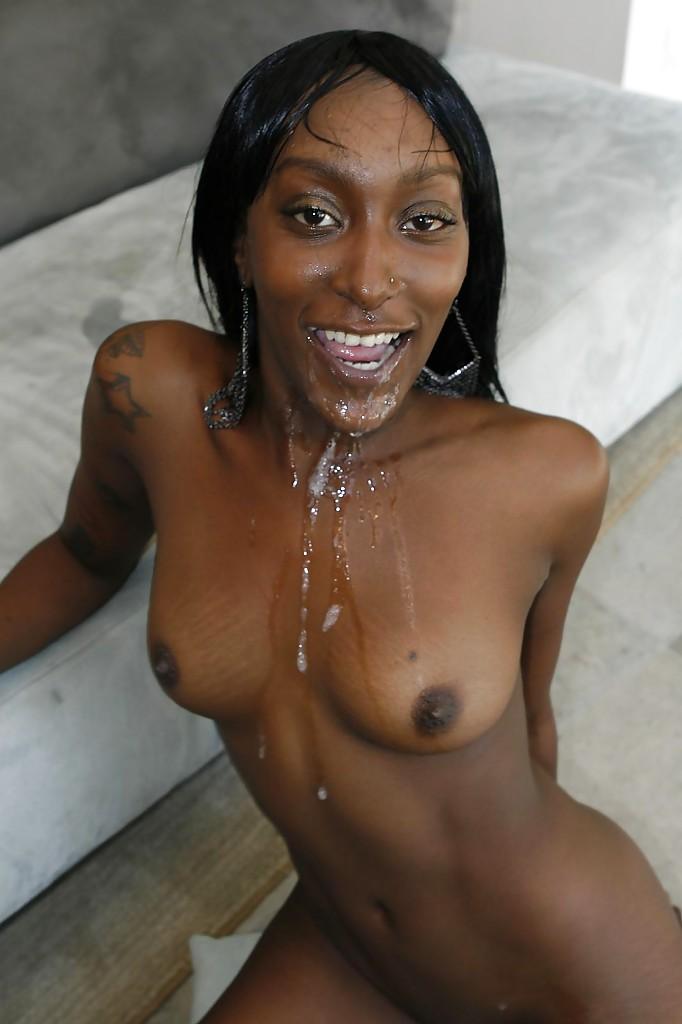 Ebony and black porn. Gallery - 473. Photo - 16