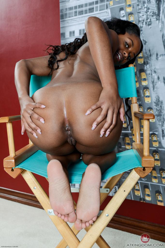 Ebony and black porn. Gallery - 477. Photo - 7