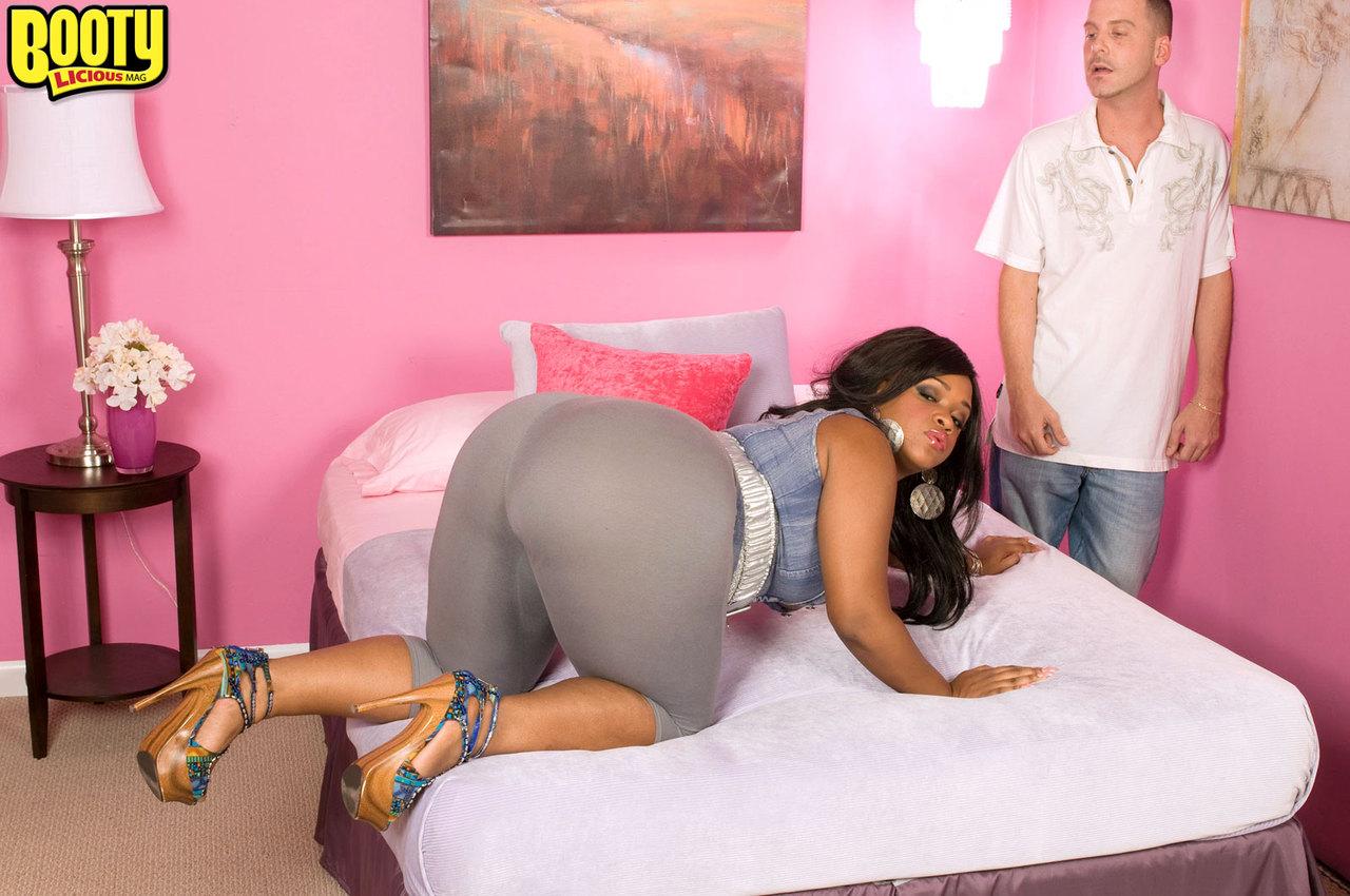 Ebony and black porn. Gallery - 511. Photo - 1