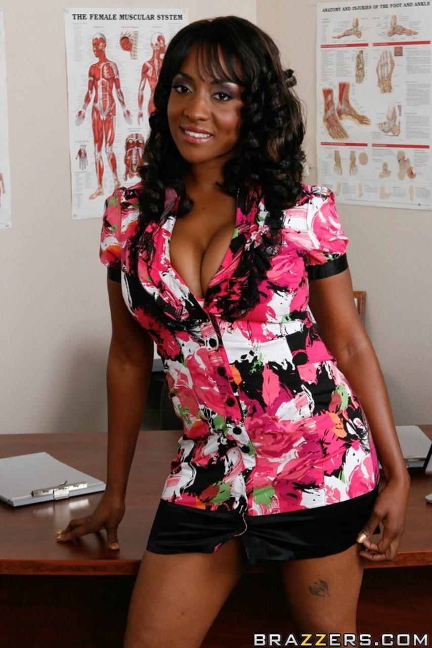 Ebony and black porn. Gallery - 516. Photo - 1