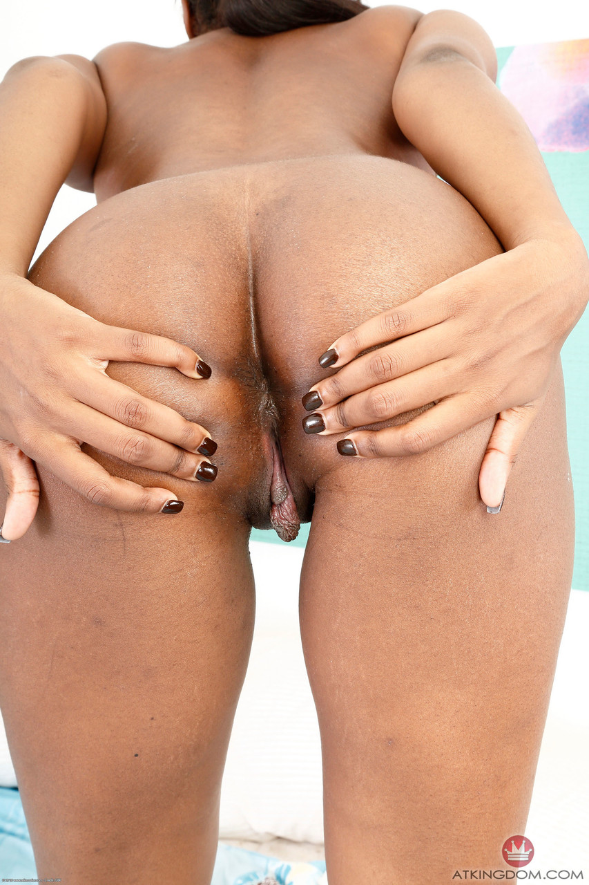 Ebony and black porn. Gallery - 522. Photo - 8