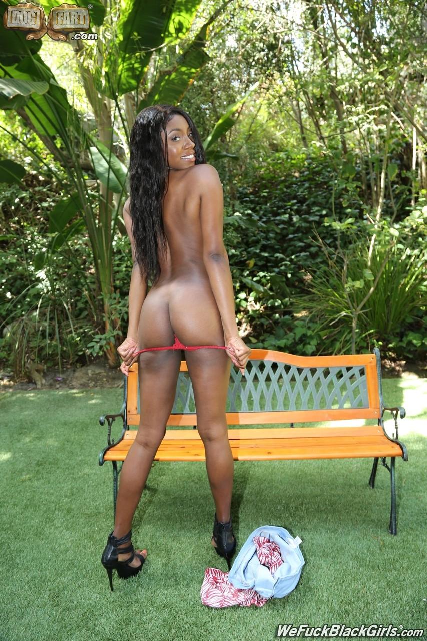 Ebony and black porn. Gallery - 525. Photo - 4