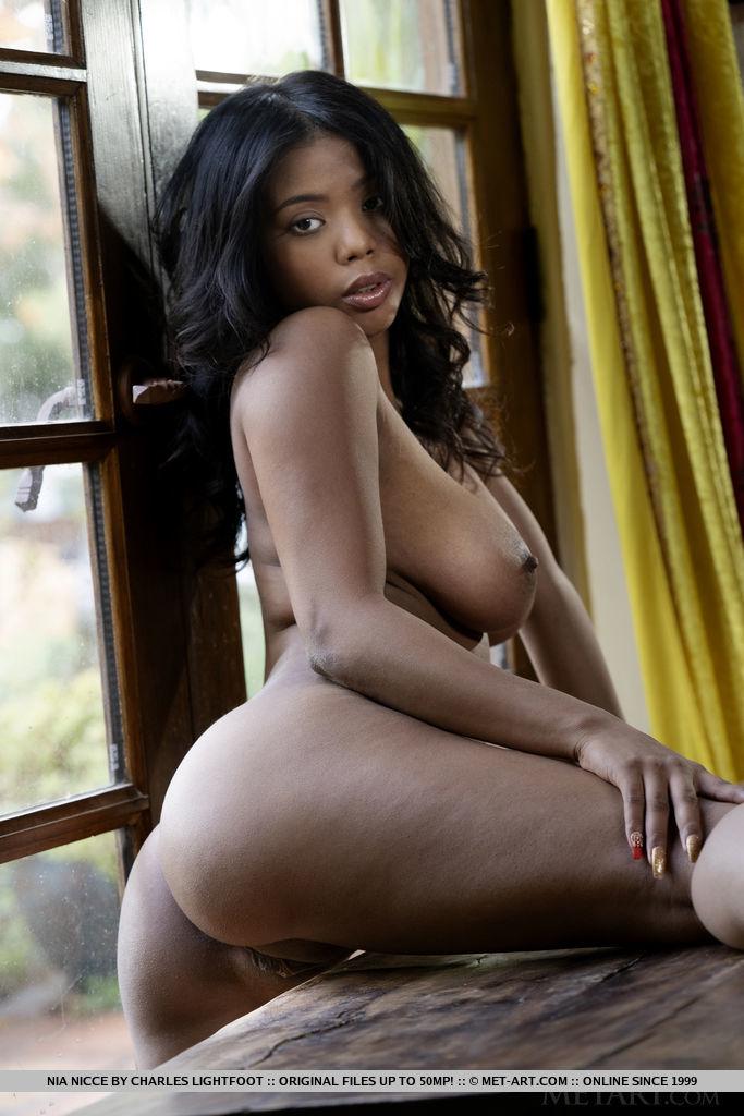 Ebony and black porn. Gallery - 531. Photo - 15