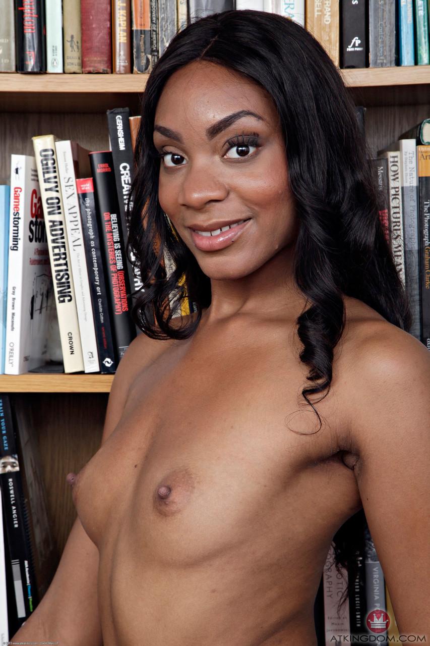 Ebony and black porn. Gallery - 535. Photo - 6