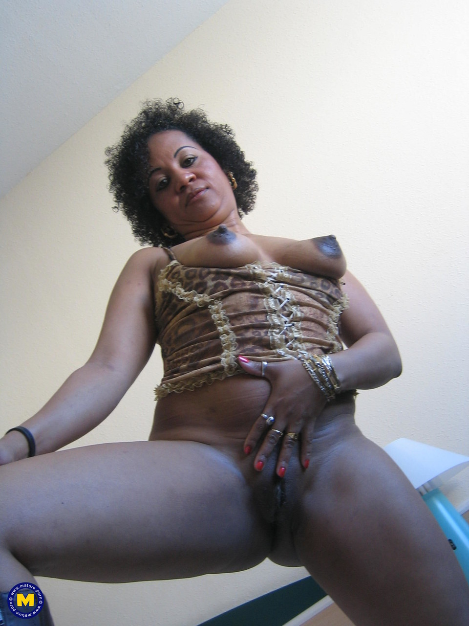 Ebony and black porn. Gallery - 536. Photo - 10