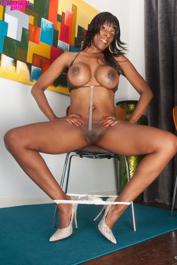 Ebony and black porn. Gallery - 539. Photo - 13